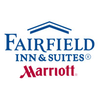 Fairfield Inn and Suites logo